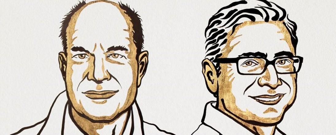 Premio Nobel de Medicina para David Julius y Ardem Patapoutian...